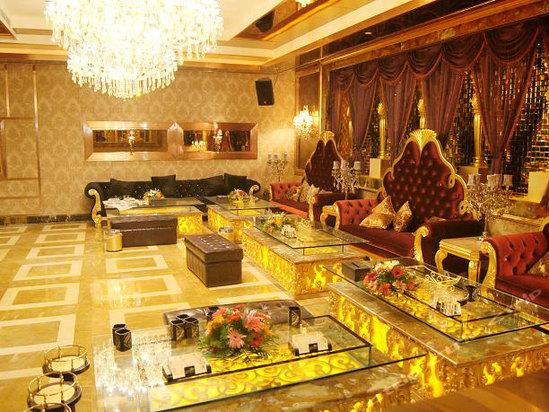 tg打造贵阳保利国际温泉酒店无线覆盖